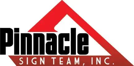 Pinnacle SIGN TEAM, INC.